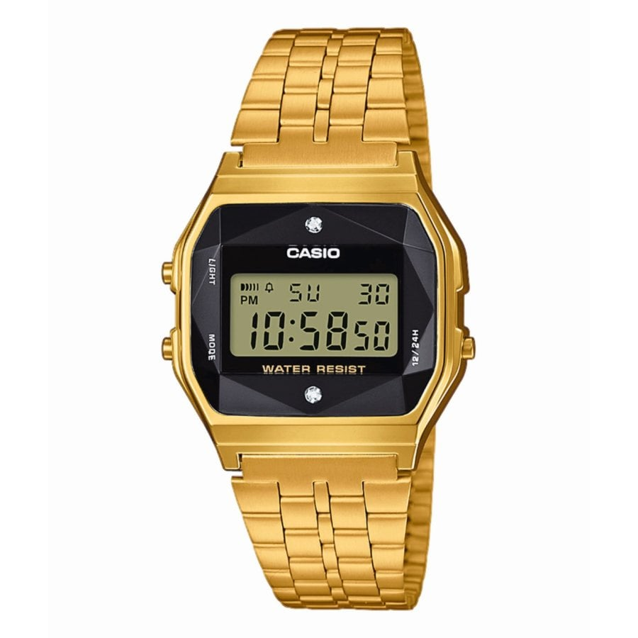 CASIO A159WGED-1DF