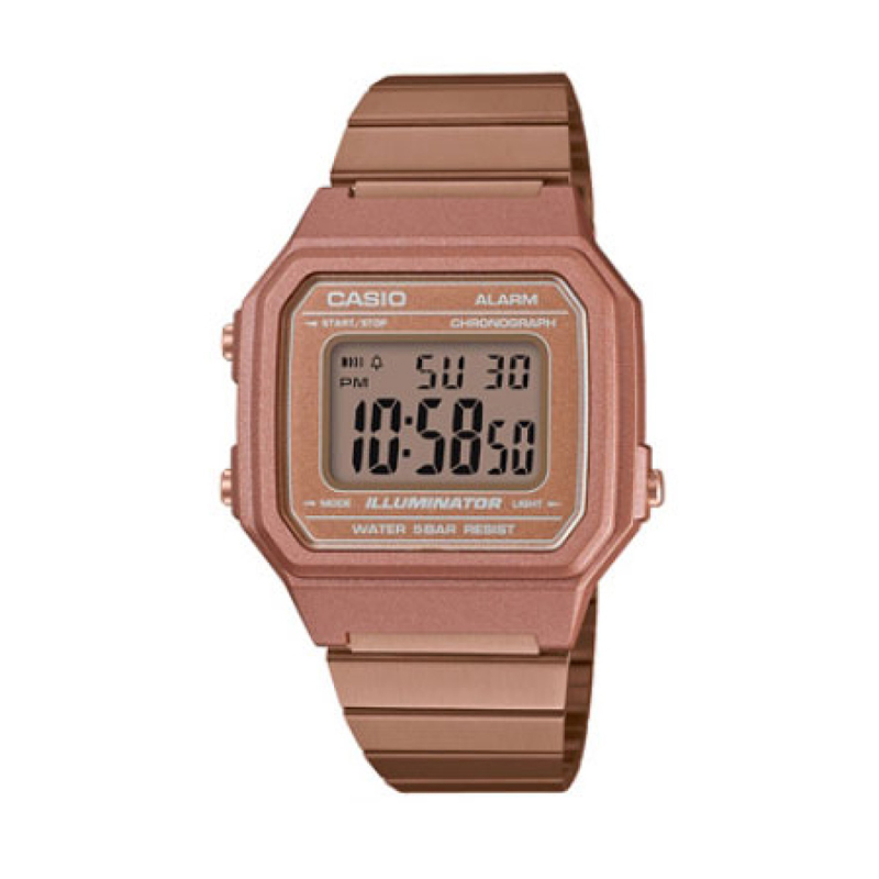 CASIO B650WC-5ADF