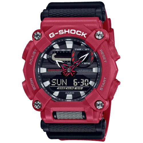 CASIO G-SHOCK GA-900-4AER