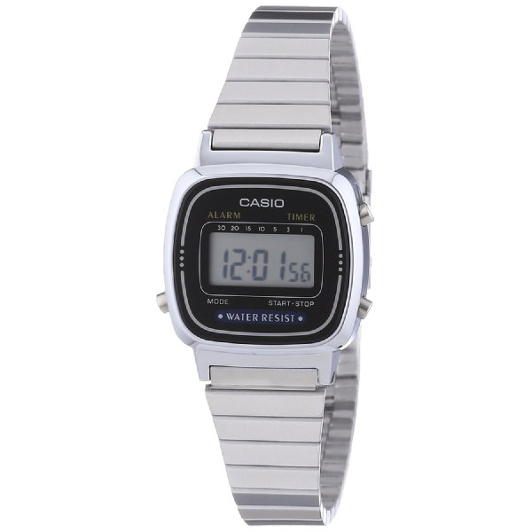 CASIO LA670WA-1DF