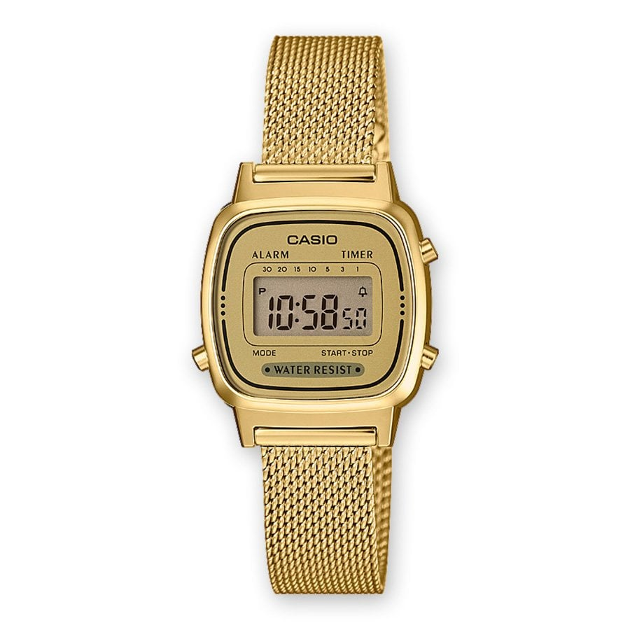 CASIO LA670WEMY-9DF