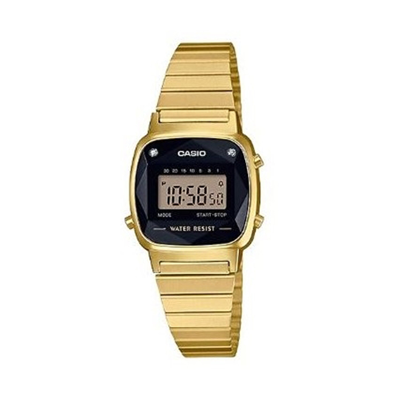 CASIO LA670WGAD-1DF
