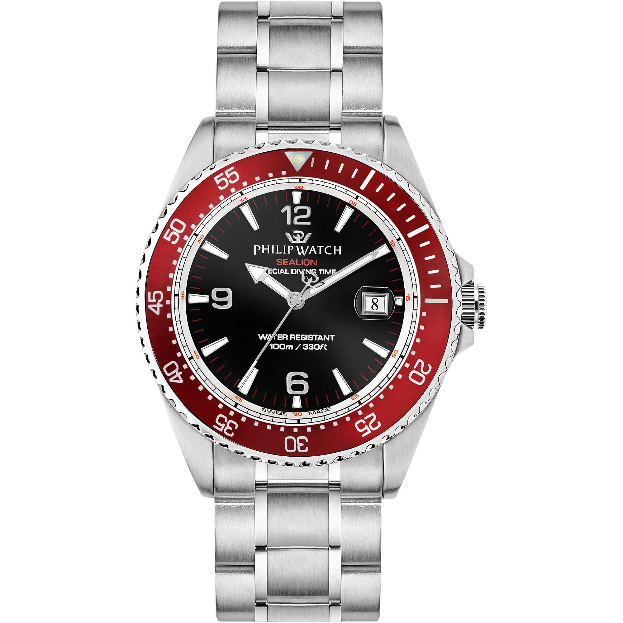 PHILIP WATCH R8253209002