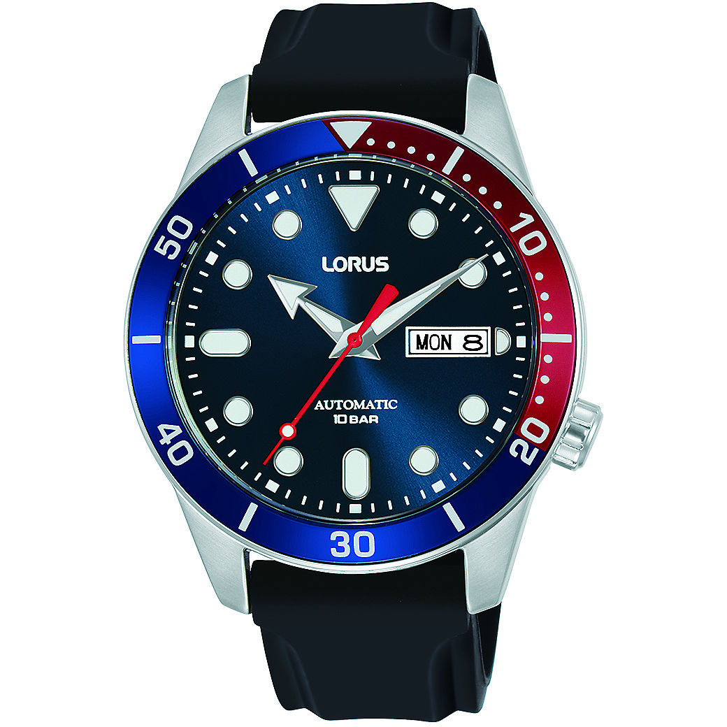 LORUS RL451AX9